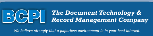 BCPI DOCUMENT TECHNOLOGY